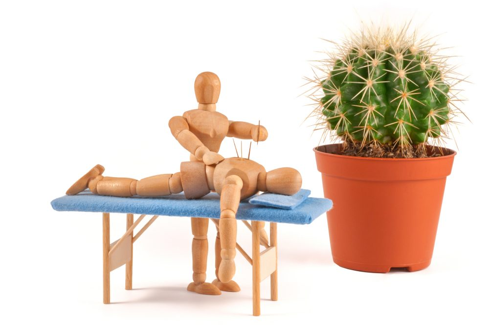 Acupuncture vs IMS – What's the Difference?
