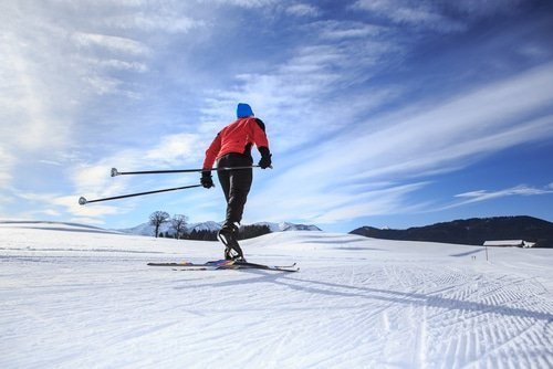 7 Reasons Cross Country Skiing Should Be Your Next Winter Sport.