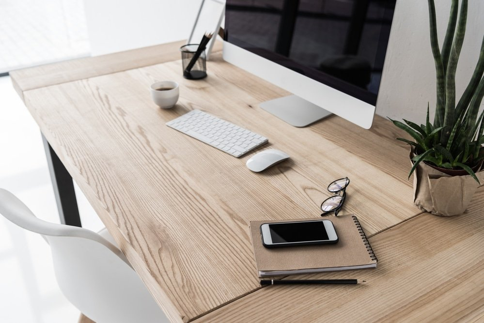 Standing Desk Set-up: Are You Getting the Most Out of Your