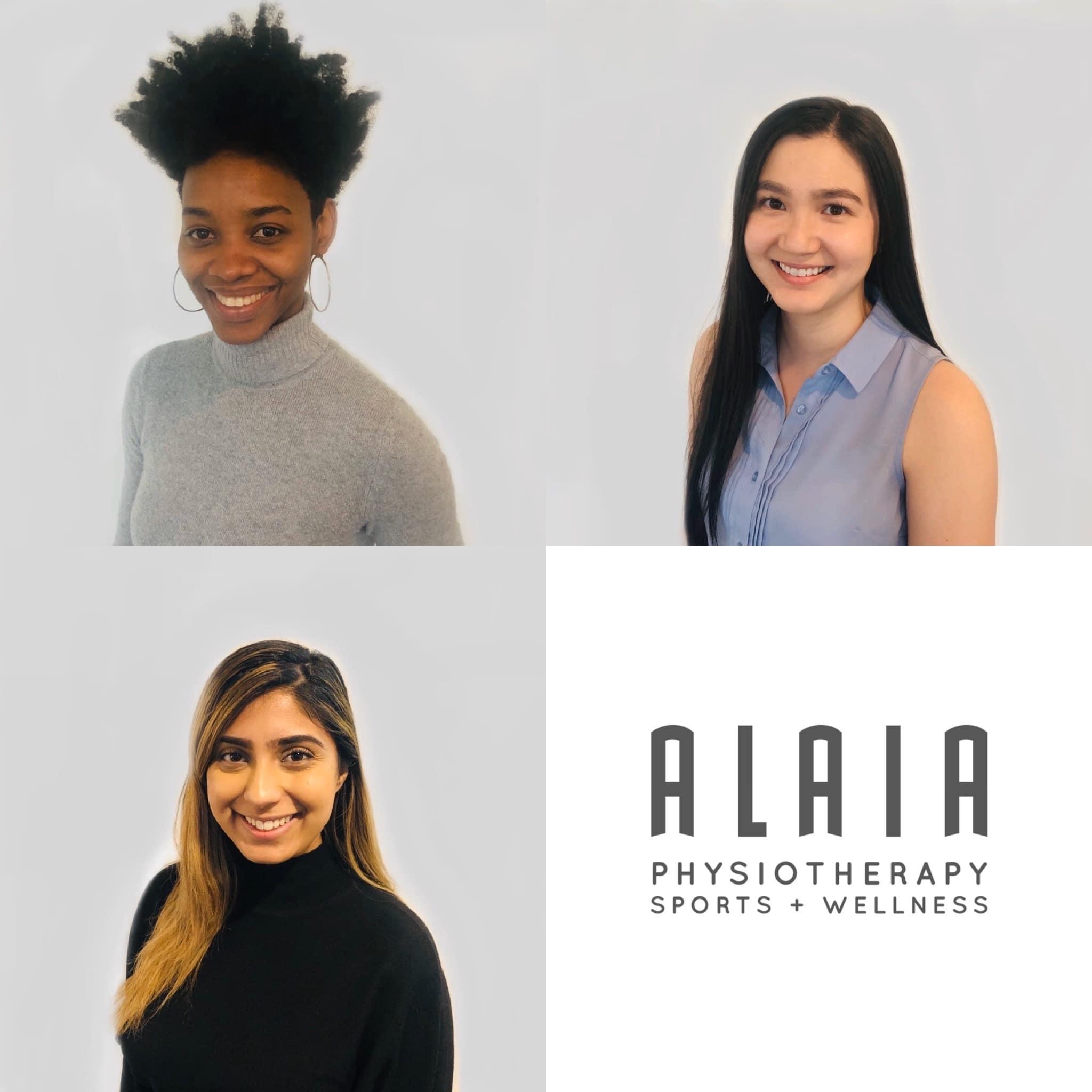 Photo of Alaia Administrative Team